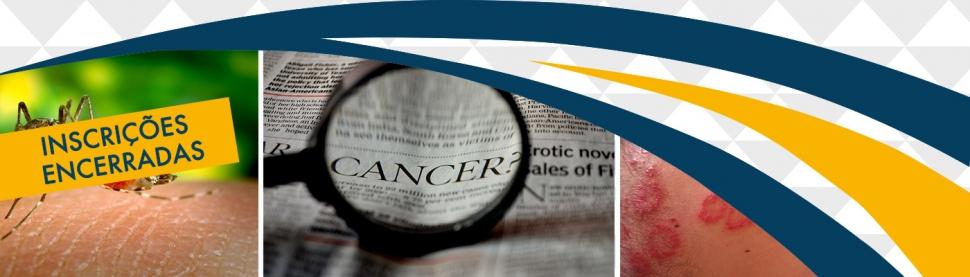Curso – Epidemiologia para Serviço da Saúde (INSCRIÇÕES ENCERRADAS)