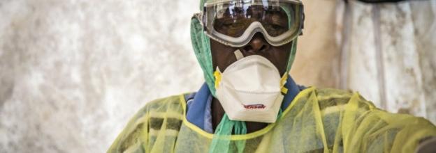 OMS aprova uso de remédio não testado em humanos para tratar ebola