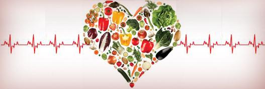 Conheça oito vilões de um coração saudável