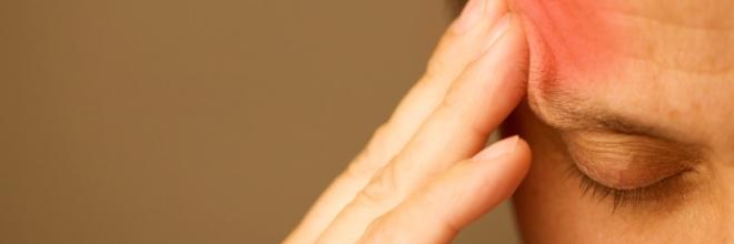 O que acontece no seu corpo durante uma crise de enxaqueca
