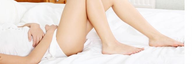 Principal dor feminina, cólica menstrual afeta 75% das mulheres