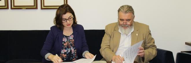CONGEAS assina Protocolo de Cooperação com o IHMT/UNL para atividades conjuntas de Treinamentos e Consultorias