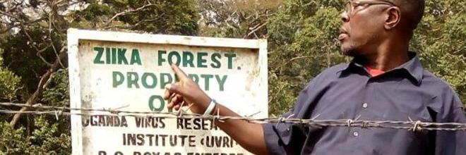 Uganda: Por que o berço do zika nunca teve nenhum surto?