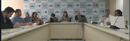 CONGEAS participa de debate promovido pelo Ministério da Saúde